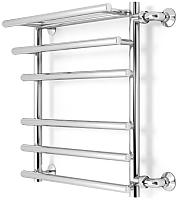 Полотенцесушитель водяной ZorG Platinum Plus 600x500 R500 (с полочкой) -