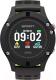 Умные часы NO.1 F5 (черный/зеленый) -