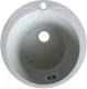 Мойка кухонная Gran-Stone GS-08L (серый) -