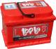 Автомобильный аккумулятор Topla Energy R+ / 108054 (55 А/ч) -