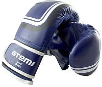 Перчатки для единоборств Atemi LTB-16201 (M, синий) -
