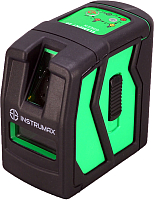 Лазерный уровень Instrumax Element 2D Green (IM0119) -