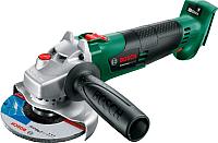 Угловая шлифовальная машина Bosch AdvancedGrind 18 (0.603.3D3.100) -
