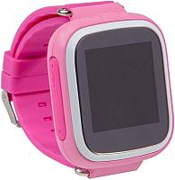 Умные часы детские Prolike PLSW523PK (розовый) -
