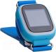 Умные часы детские Prolike PLSW90BL (голубой) -