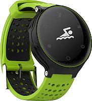 Умные часы Prolike PLSW1000GN (зеленый) -