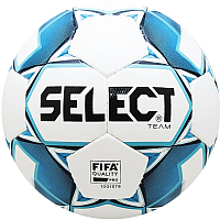 Футбольный мяч Select Team FIFA / 815411-020 (размер 5) -