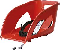 Сиденье для санок Prosperplast Seat 1 (красный) -