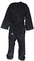 Кимоно для рукопашного боя Atemi AKRB-01 (р-р 56-58/170, черный) -