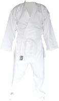 Кимоно для рукопашного боя Atemi AKRB-01 (р-р 52-54/188, белый) -