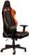 Кресло геймерское Canyon Deimos CND-SGCH4 (черный/оранжевый) -