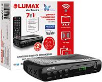 Тюнер цифрового телевидения Lumax DV1108HD -
