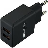 Зарядное устройство сетевое Canyon CNE-CHA03B -