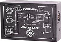 Директ-бокс Topp Pro TDIP1 -
