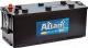 Автомобильный аккумулятор Atlant L+ (140 А/ч) -