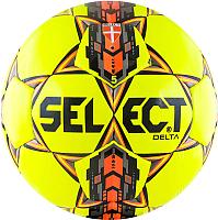 Футбольный мяч Select Delta / 815017 (размер 5) -