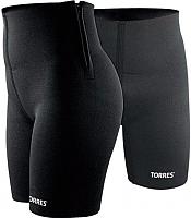 Шорты утягивающие Torres BL6003XL (XL, черный) -