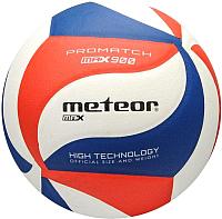 Мяч волейбольный Meteor MAX-900 / 10082 -