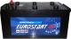 Автомобильный аккумулятор Eurostart Kursk R+ (190 А/ч) -