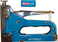 Механический степлер СОЮЗ 1071-01-06C -