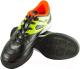 Бутсы футбольные Novus NSB-20 Indoor (черный, 43) -