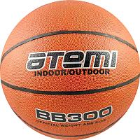 Баскетбольный мяч Atemi BB300 (размер 5) -