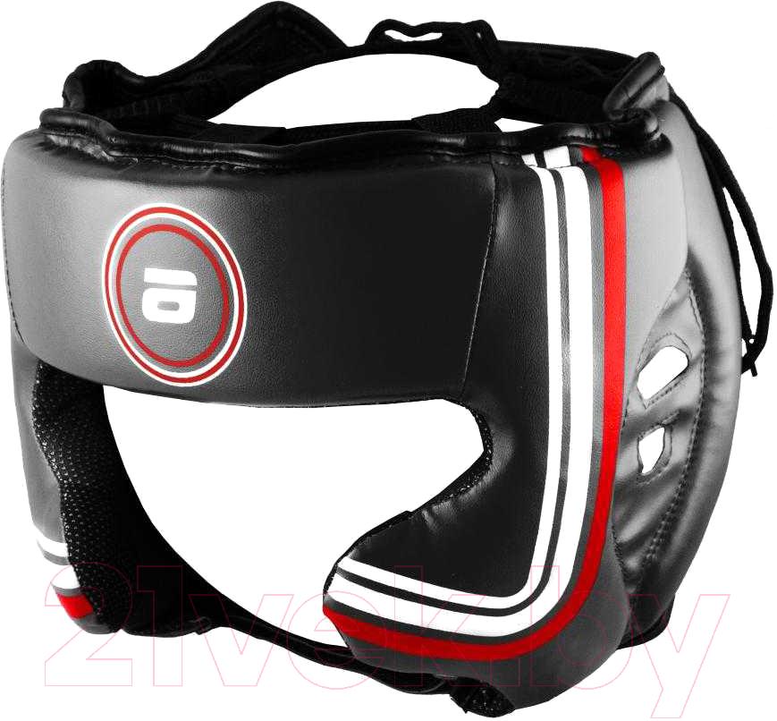 Купить Боксерский шлем Atemi, LTB-16320 (S, черный), Китай