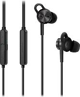 Наушники-гарнитура Huawei Active Noise Canceling Earphones 3 CM-Q3 (черный) -