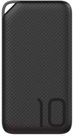 Купить Портативное зарядное устройство Huawei, QuickCharge 10000mAh / AP08QL (черный), Китай