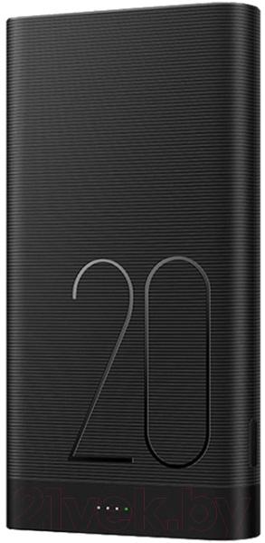 Купить Портативное зарядное устройство Huawei, QuickCharge 20000mAh / AP20Q (черный), Китай