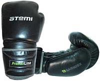 Боксерские перчатки Atemi Promax APBG-002 (8oz) -