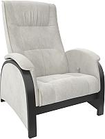 Кресло-качалка Импэкс Balance 2 (венге/Verona Light Grey) -