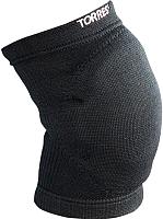 Наколенники защитные Torres PRL11018L-02 (L, черный) -