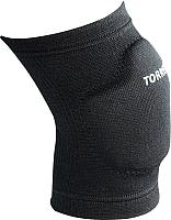 Наколенники защитные Torres PRL11019XS-02 (XS, черный) -