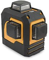 Лазерный нивелир Nivel System CL3D со штангой телескопической LP-32 -