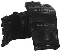 Перчатки для единоборств Atemi LTB-19111 (XL, черный) -
