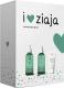 Набор косметики для лица Ziaja Manuka Tree гель для умыван. 200мл+дневной крем 50мл+тоник 200мл -