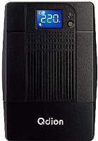 ИБП Qdion QDV 450 / 80K-C13011-00G -