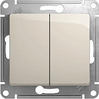 Выключатель Schneider Electric Glossa GSL000951 -