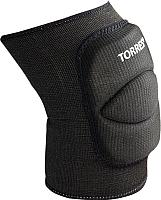 Наколенники защитные Torres PRL11016L-02 (L, черный) -