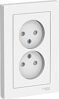 Розетка Schneider Electric AtlasDesign ATN000122 -