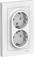 Розетка Schneider Electric AtlasDesign ATN000126 -