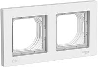 Рамка для выключателя Schneider Electric AtlasDesign ATN440102 -