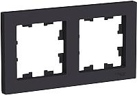Рамка для выключателя Schneider Electric AtlasDesign ATN001002 -