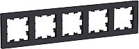 Рамка для выключателя Schneider Electric AtlasDesign ATN001005 -