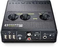 Аудиоинтерфейс Novation Audiohub 2x4 -