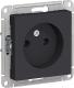 Розетка Schneider Electric AtlasDesign ATN001041 -