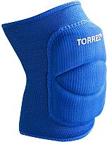 Наколенники защитные Torres PRL11016S-03 (S, синий) -