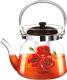 Заварочный чайник Lara LR06-12 -