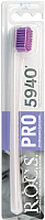 Зубная щетка R.O.C.S. Pro мягкая -